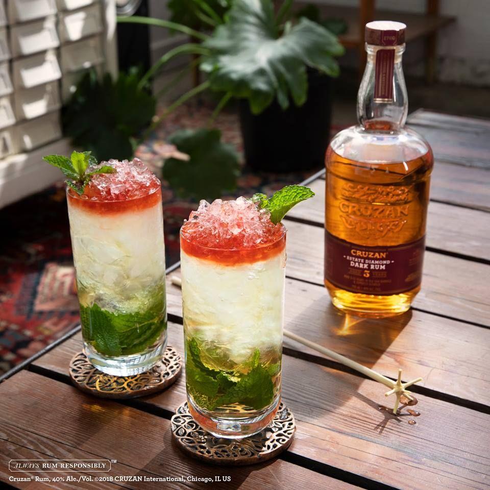 Cruzan Rum Distillery - St Croix Distillerys
