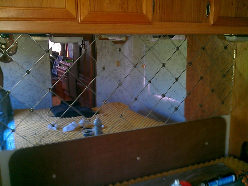 Glass by Glenn - Atlantic Glass and Mirror Inc. - Royal Palm Beach Replacement