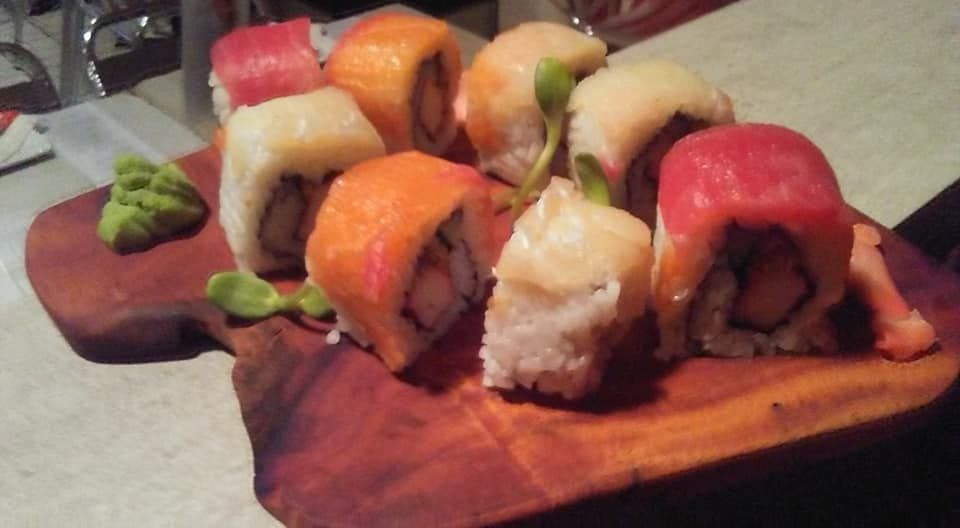 Dashi Sushi - St Croix Christiansted