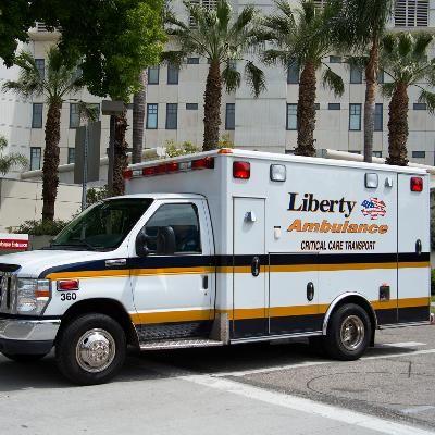 Liberty Ambulance - Jacksonville Professionals
