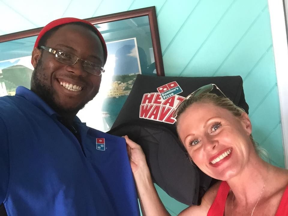 Domino's Pizza - Golden Rock - St Croix Christiansted