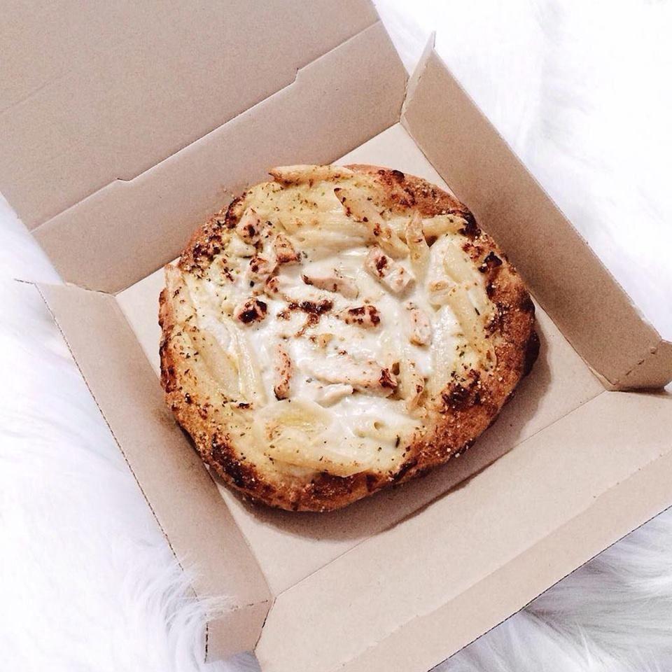 Domino's Pizza - Golden Rock - St Croix Regulations