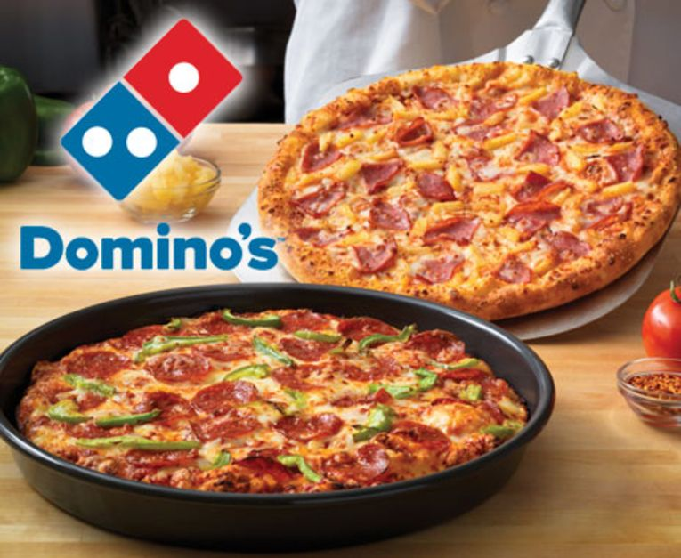 Domino's Pizza - Tamiami Informative