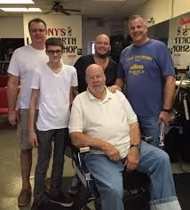 Tony's Lake Worth Barber Shop - Lake Worth Informative