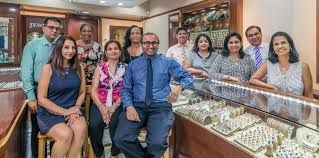 Grand Jewelers - Charlotte Amalie Dronningens
