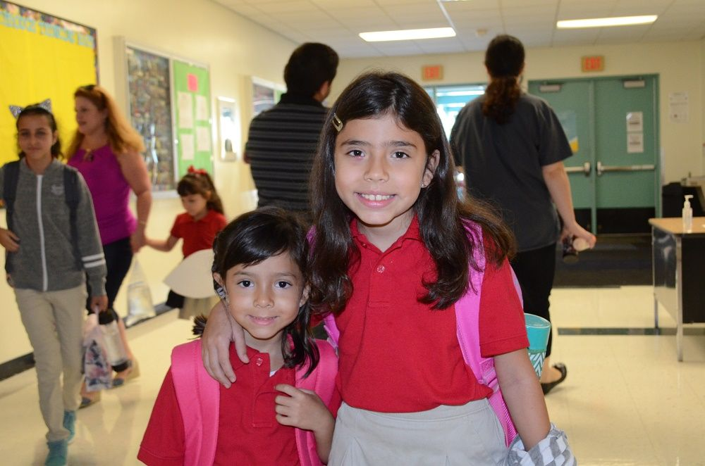 Zora Neale Hurston Elementary School - Tamiami Informative