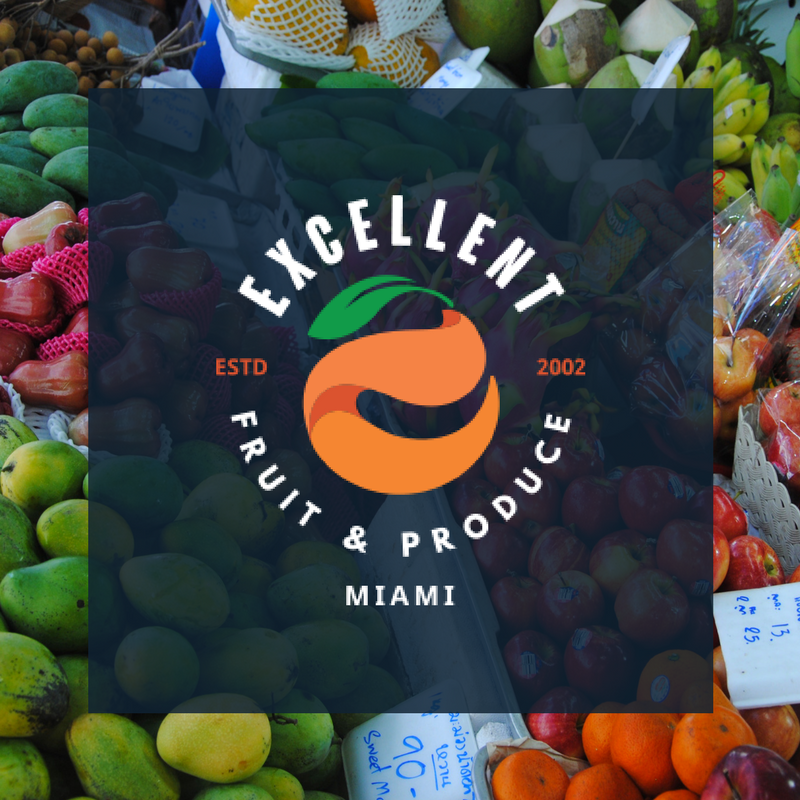 Excellent Fruit & Produce - Miami Cleanliness