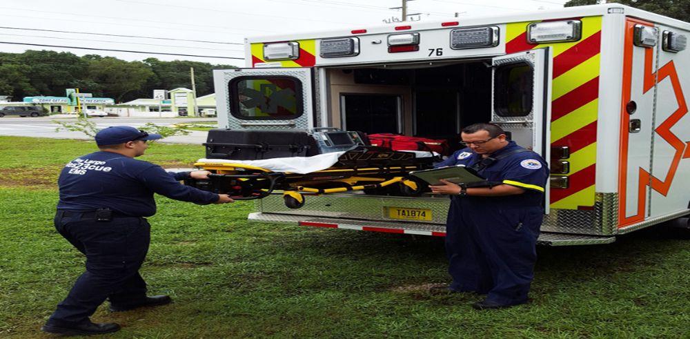Key Largo Volunteer Ambulance - Key Largo Information