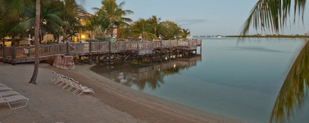 Courtyard by Marriott Key West Waterfront Information