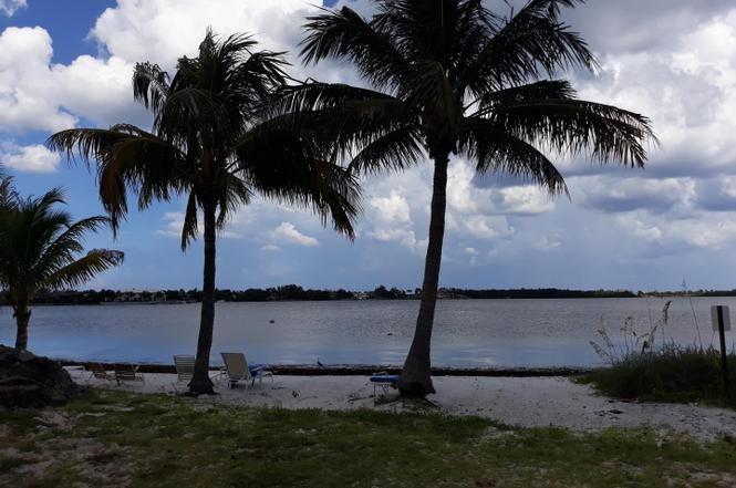 Florida Intracoastal Waterway view from Hypoluxo Harbor Club