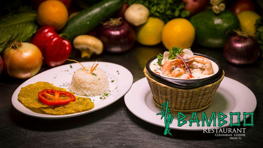 Bamboo Restaurant - Tamiami Accommodate