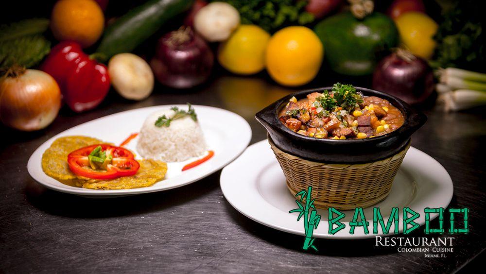 Bamboo Restaurant - Tamiami Establishment