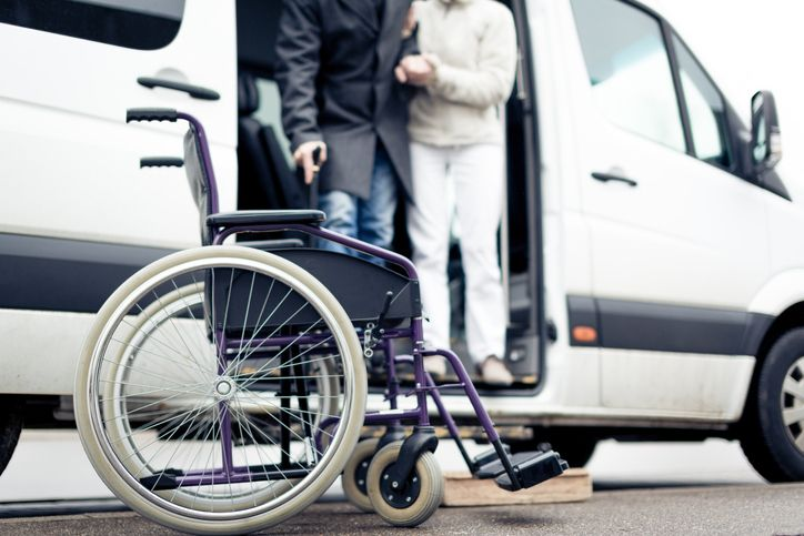 Medical Care Transportation - Miami Informative