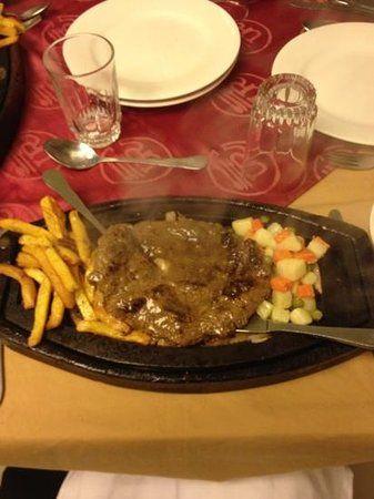 Gourmet Restaurant - Lahore Contemporary