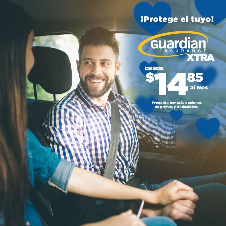 Guardian Insurance, Co. - St Croix Establishment