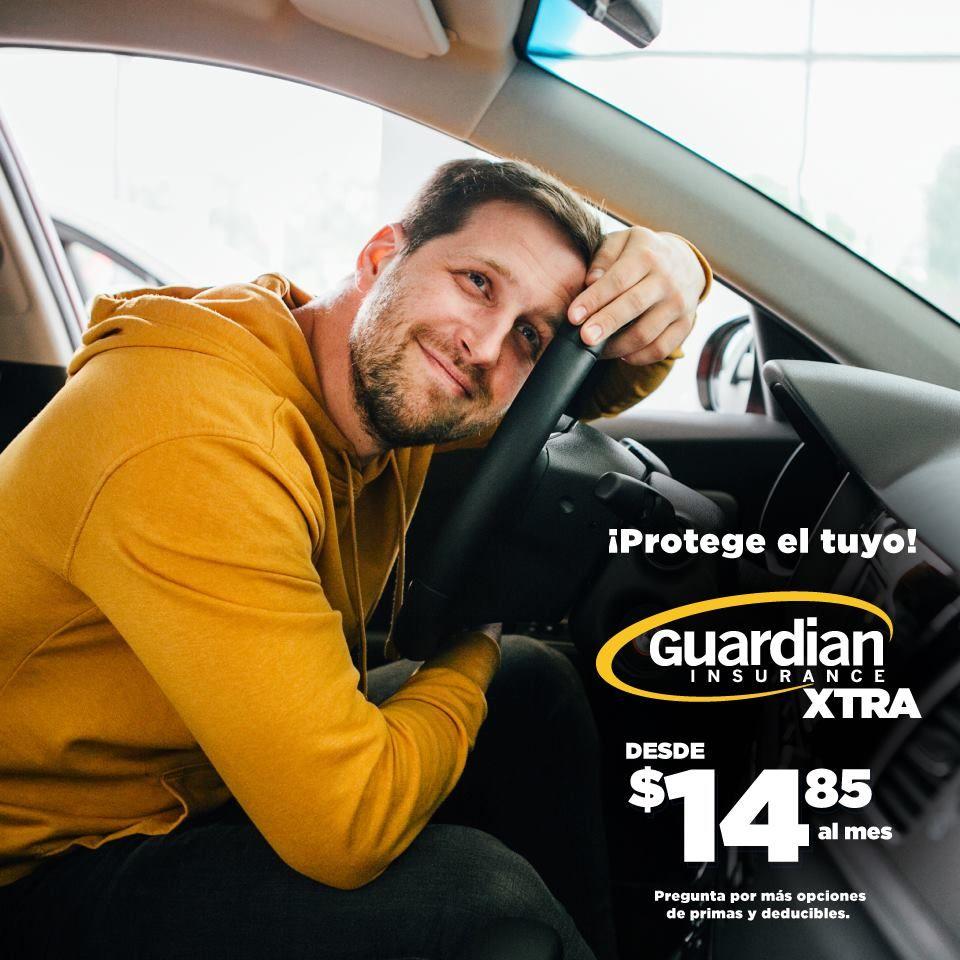 Guardian Insurance, Co. - St Croix Webpagedepot