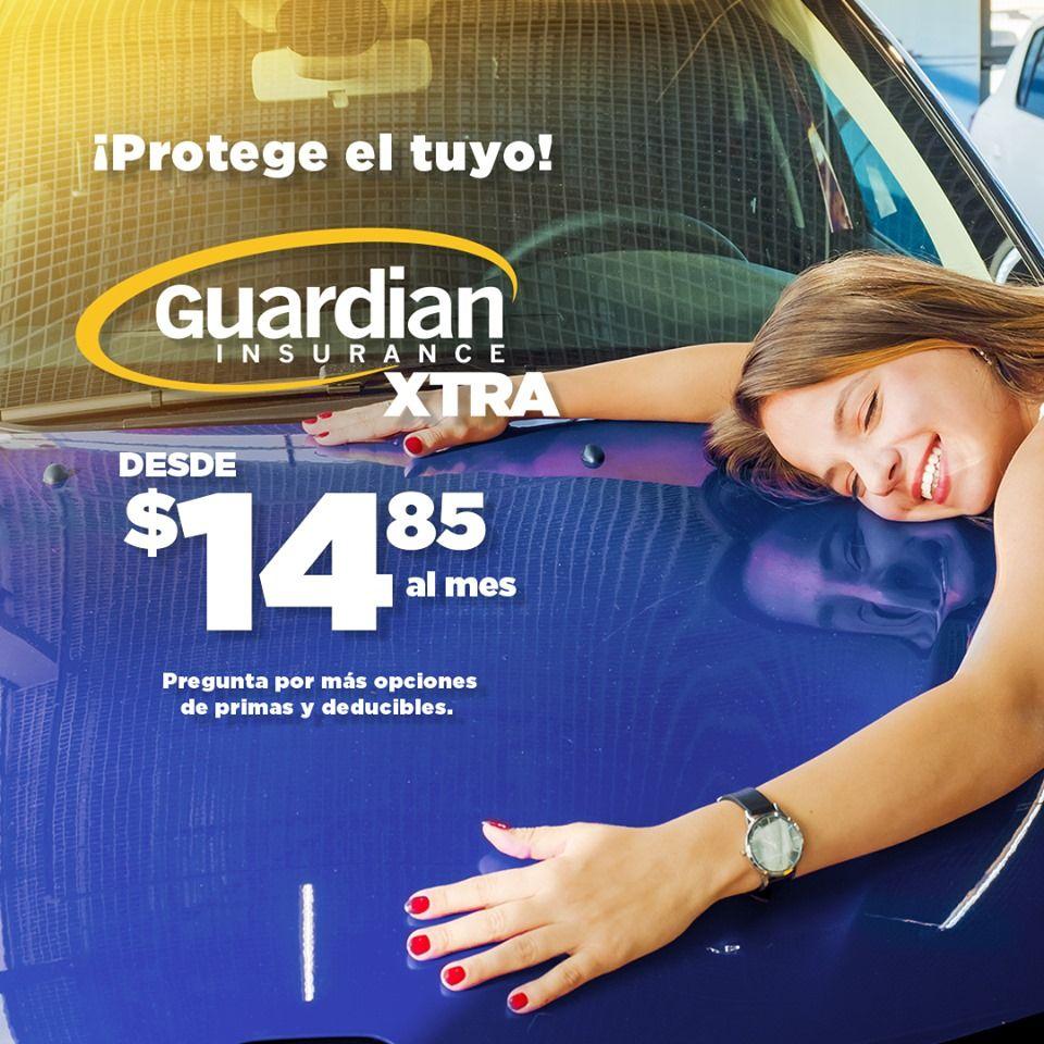 Guardian Insurance, Co. - St Croix Informative