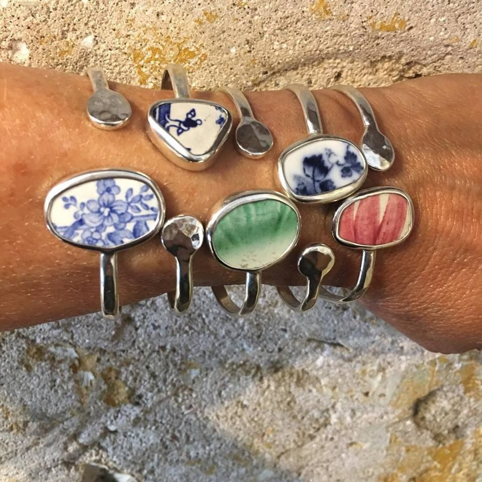 Handcrafted Feel Good Jewelry - St Croix Establishment