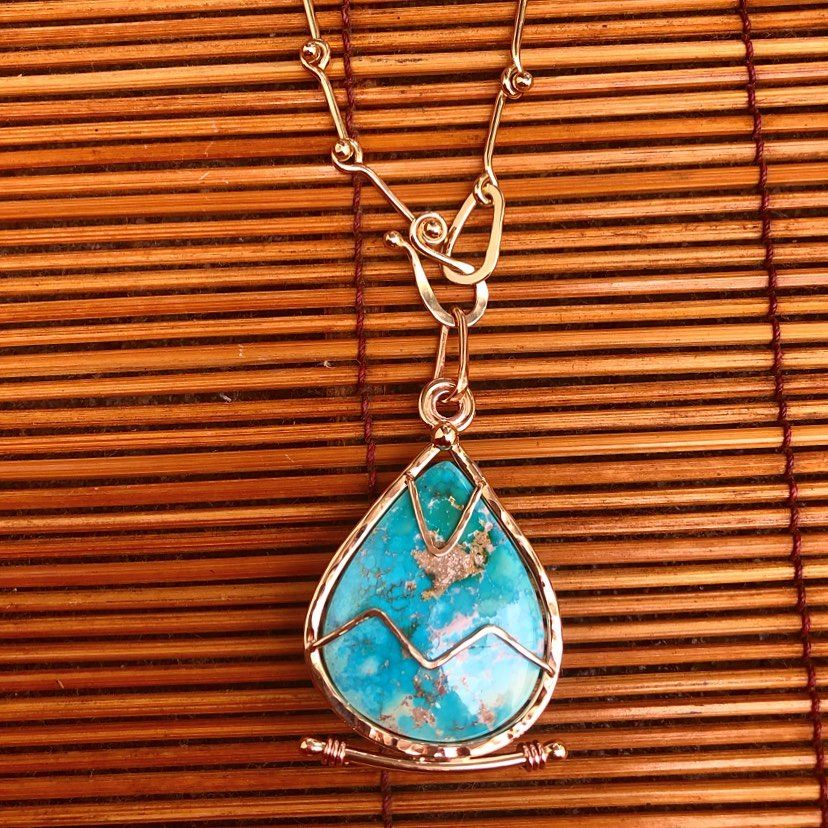 Handcrafted Feel Good Jewelry - St Croix Accommodate