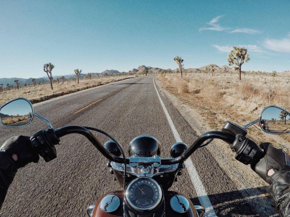 Harley-Davidson - Dronningens Gade Dronningens