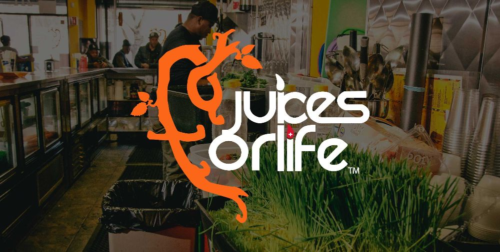 Juices For Life - Brooklyn Accessibility