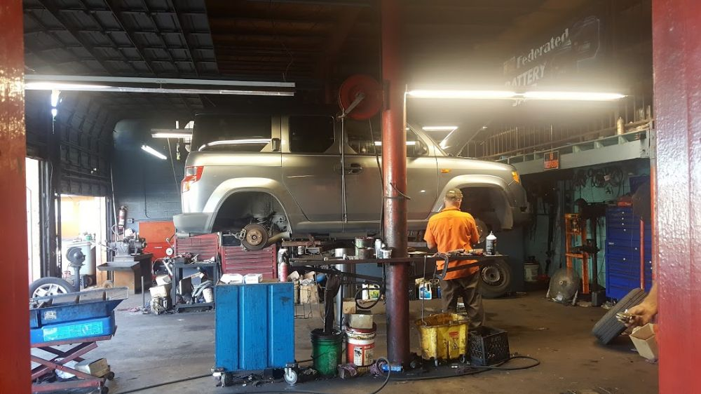 Mito Brakes - Hialeah Establishment