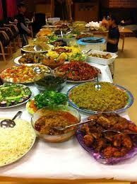 Gourmet Restaurant - Lahore Conversation
