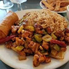 China Wok - Hialeah Reservation