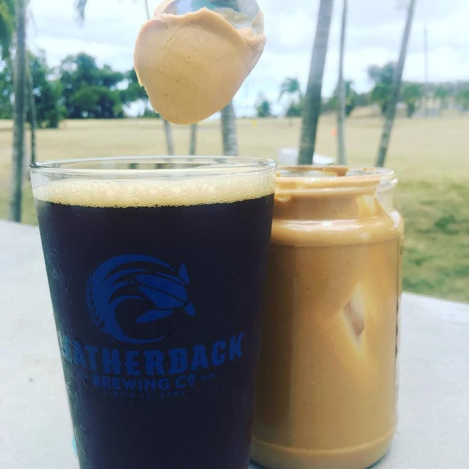 Leatherback Brewing Company - St Croix Wheelchairs
