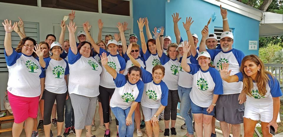 Lutheran Social Services of the Virgin Islands - St Croix Information
