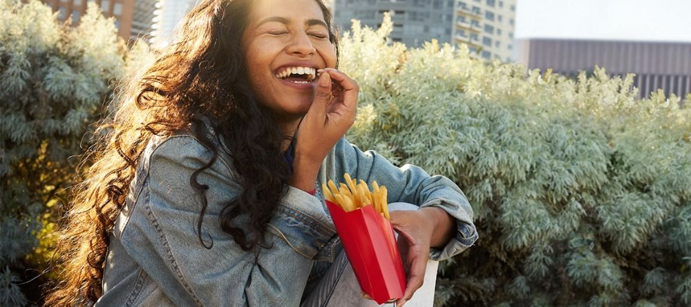 McDonald's Accessibility