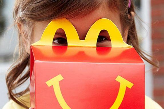 McDonald's Contemporary