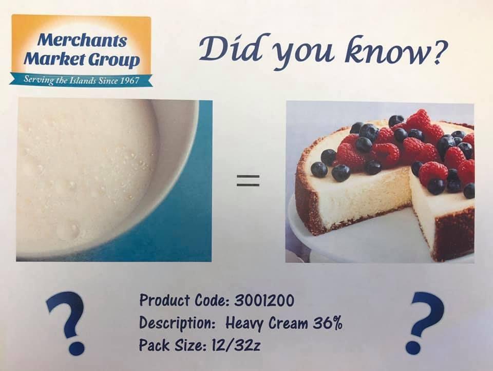 Merchants Market - ST. CROIX Information