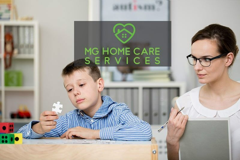 MG Home Care - Behavior Analysis / Therapy Agency - Miami Assistance