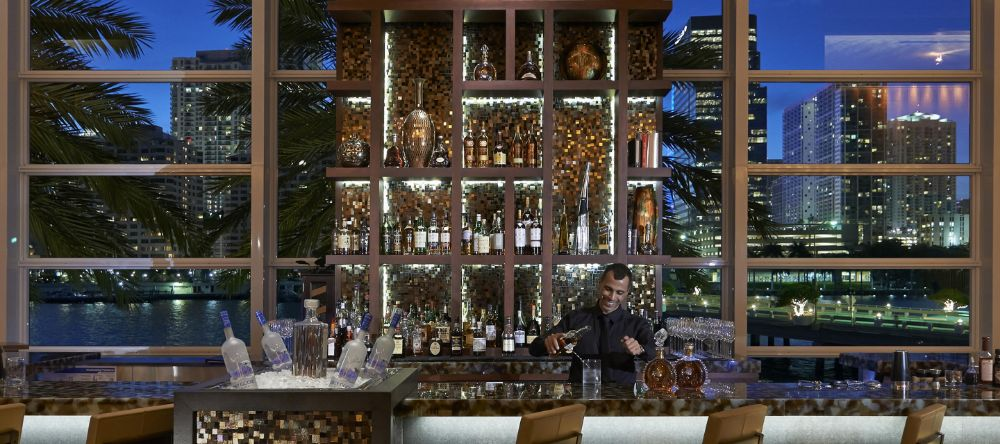 MO Bar & Lounge - Miami Information