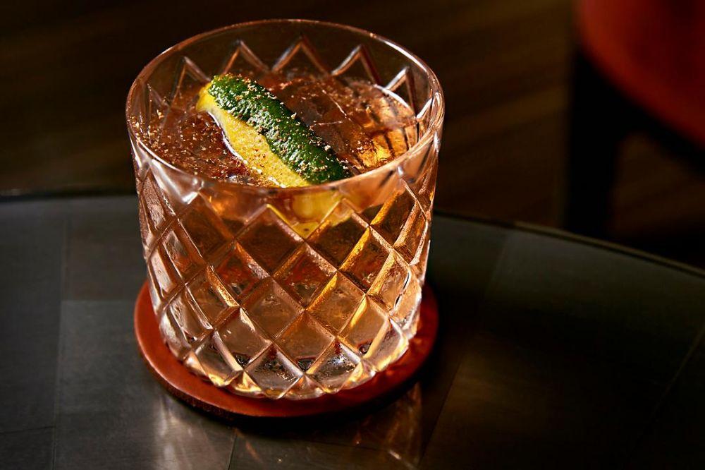 MO Bar & Lounge - Miami Maintenance