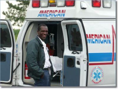 AMC Medical Transportation - Miami Timeliness