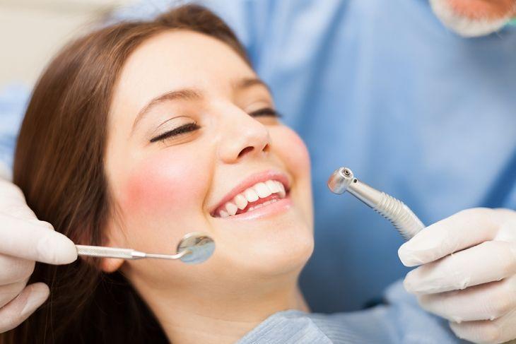 Dulac Dental - Springfield Combination