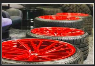 Miami Power Wheels - Miami