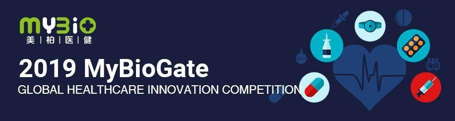 MyBioGate Inc. Webpagedepot