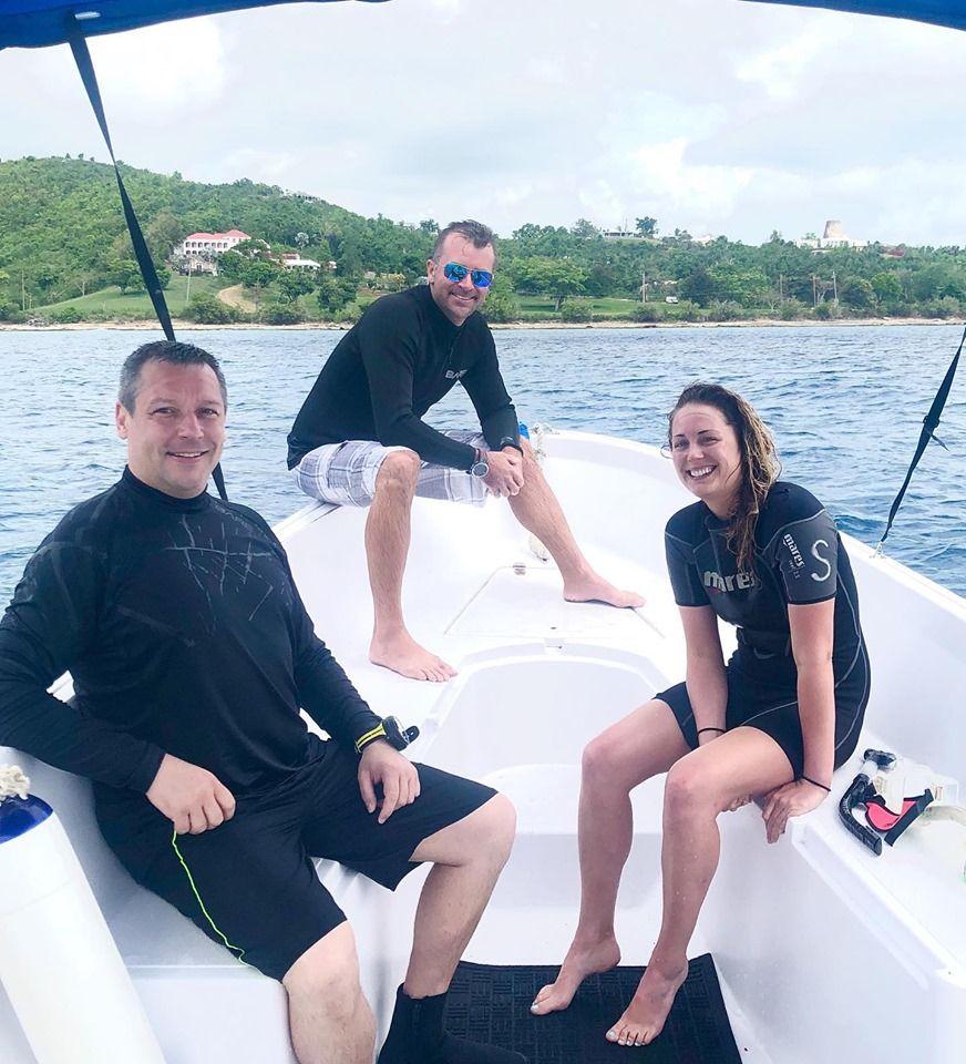 N2theBlue Scuba Diving - St Croix Scubadiving