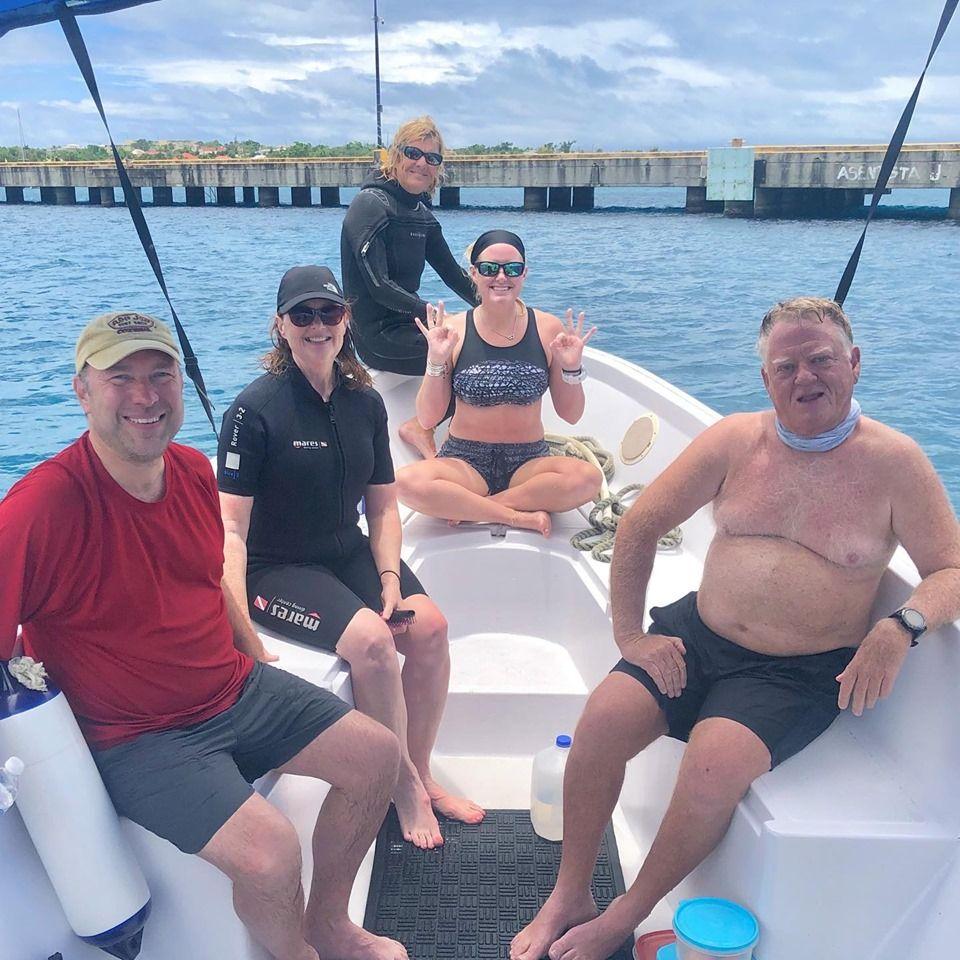 N2theBlue Scuba Diving - St Croix Thumbnails