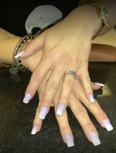Lynne's Nails - Lake Worth Cleanliness