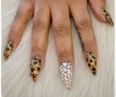 Classic nails - Dallas Webpagedepot