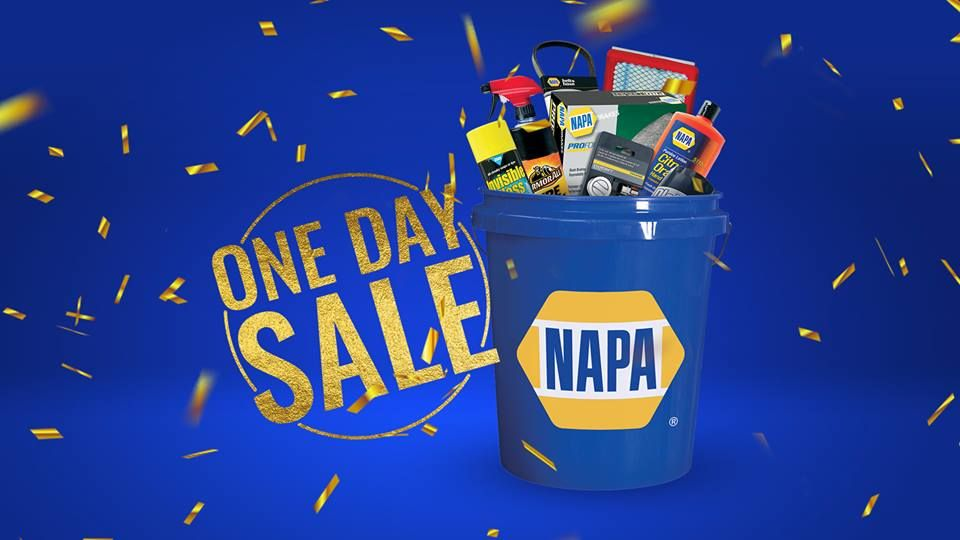 NAPA Auto Parts - St Croix Convenience