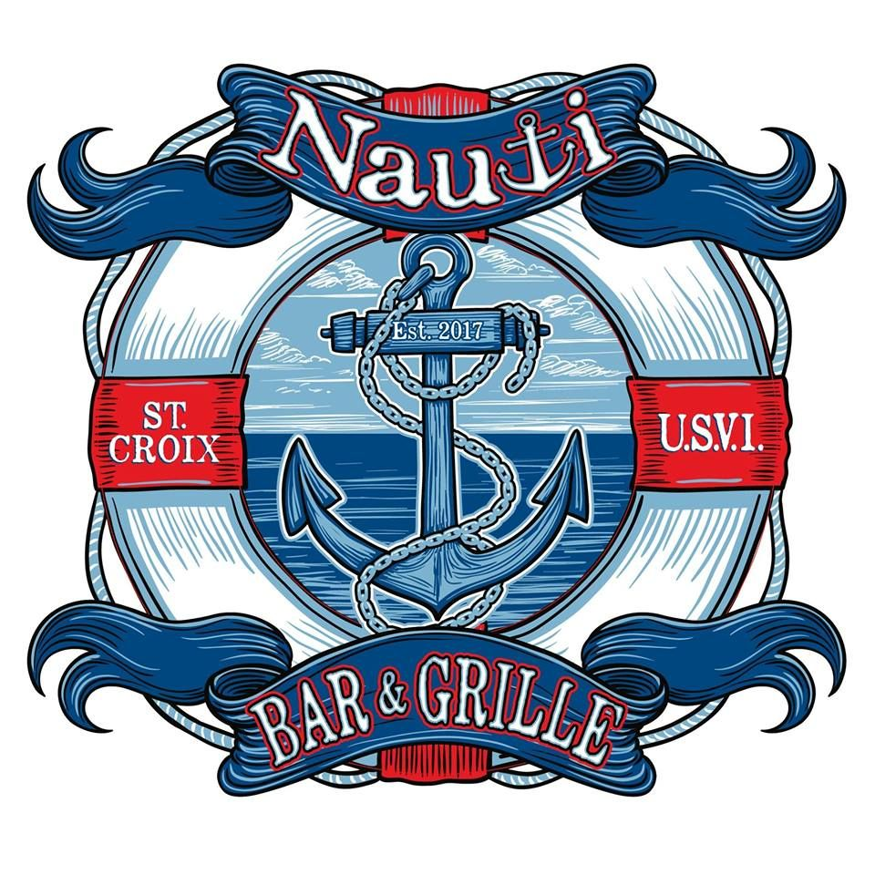 Nauti Bar And Grille - St Croix Entertaining