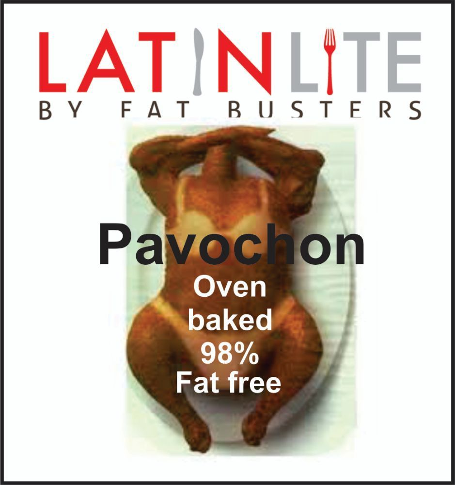 Latinlite by Fat Busters - Tamiami Entertainment