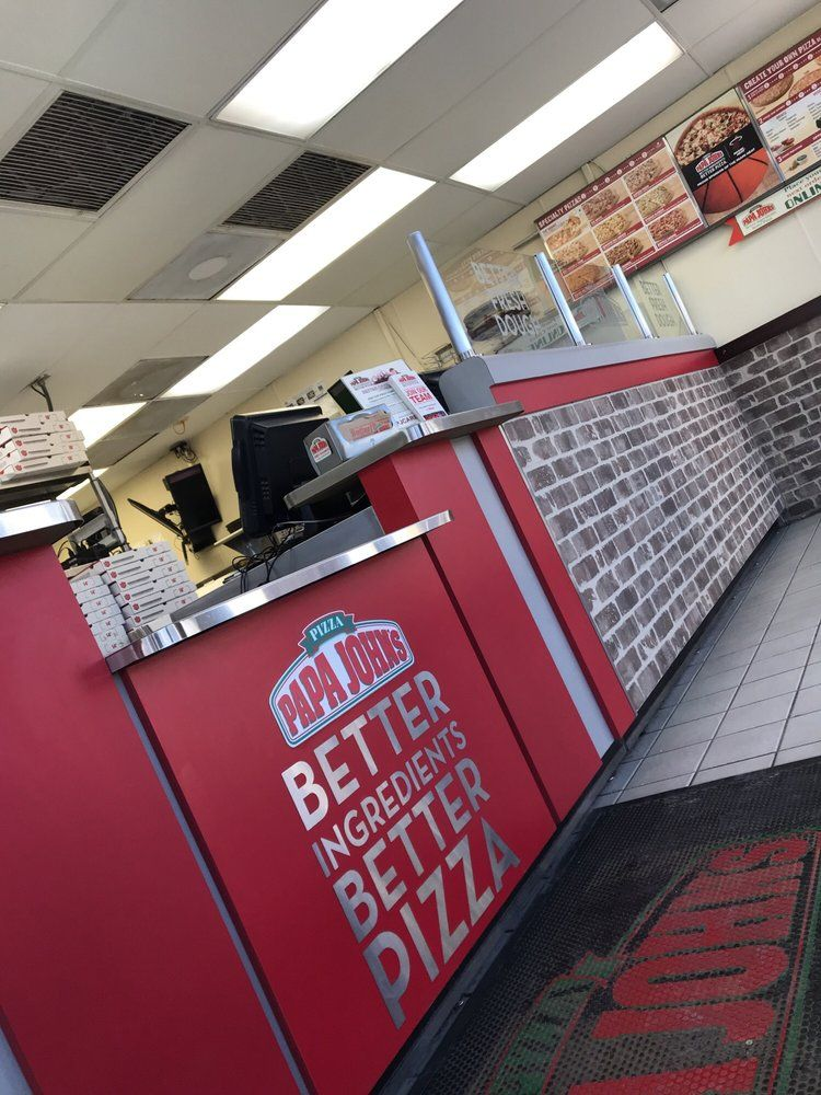Papa John's Pizza - Miami Documentation