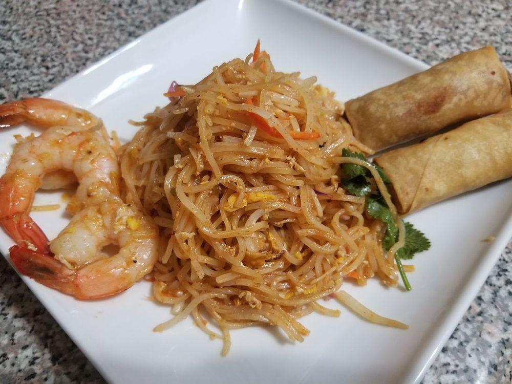 Tana Thai Restaurant - The Bronx Combination
