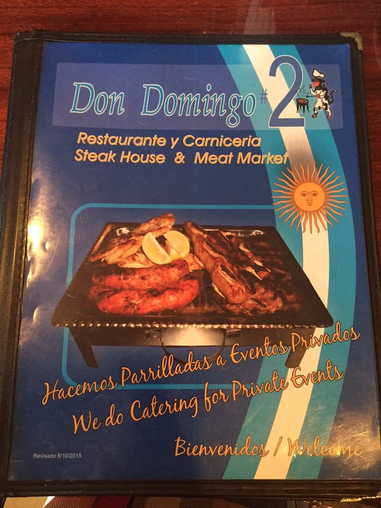 Don Domingo - Tamiami Surroundings